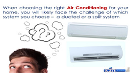 What are the advantages & disadvantages of Air Conditioner on Health?