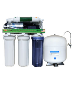 Heron 5 Stages RO Water Purifier