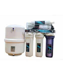 Deng Yuan 5 Stages RO Water Purifier