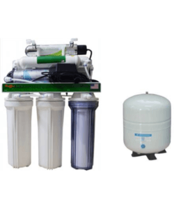 Heron RO & UV Water Purifier