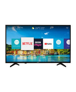 Solar Vision 43 inch Full Smart TV- Steel Frame