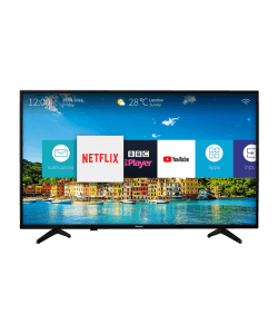 Solar Vision 40 inch Full Smart LED TV - Steel Frame