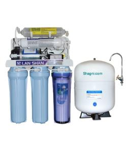 Lanshan RO Water Purifier 6 Stages