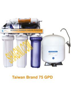 Easy Pure Water Purifier - 75 GPD