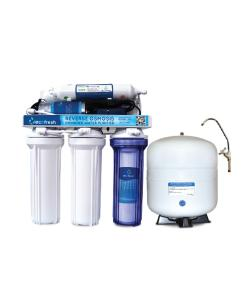 EcoFresh 75 GPD RO Water Purifier