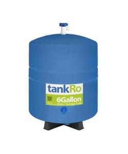 6 Gallon Reserve Storage Tank