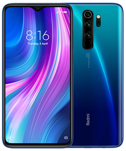 Redmi Note 8 (4GB + 64GB)