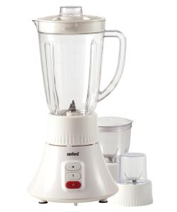Sanford 3 In 1 Juicer Mixer Grinder