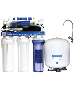 Heron Gold RO Water Purifier
