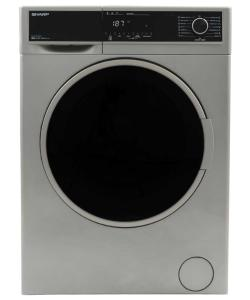 Sharp Full Auto Front Loading Washing Machine ES-HFH814AS3